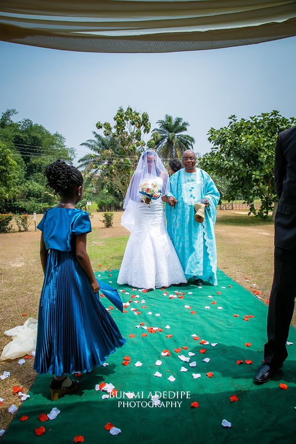 Ibukun & Emmanuel Church Wedding Zenababs Half Moon Resort Ilesha Osun State Lagos Nigeria Wedding Photographer Bunmi Adedipe Photogrpahy Bumyperfect20140215_0022
