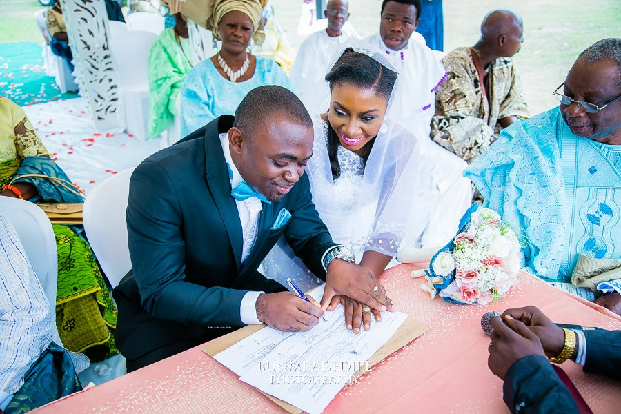 Ibukun & Emmanuel Church Wedding Zenababs Half Moon Resort Ilesha Osun State Lagos Nigeria Wedding Photographer Bunmi Adedipe Photogrpahy Bumyperfect20140215_0039