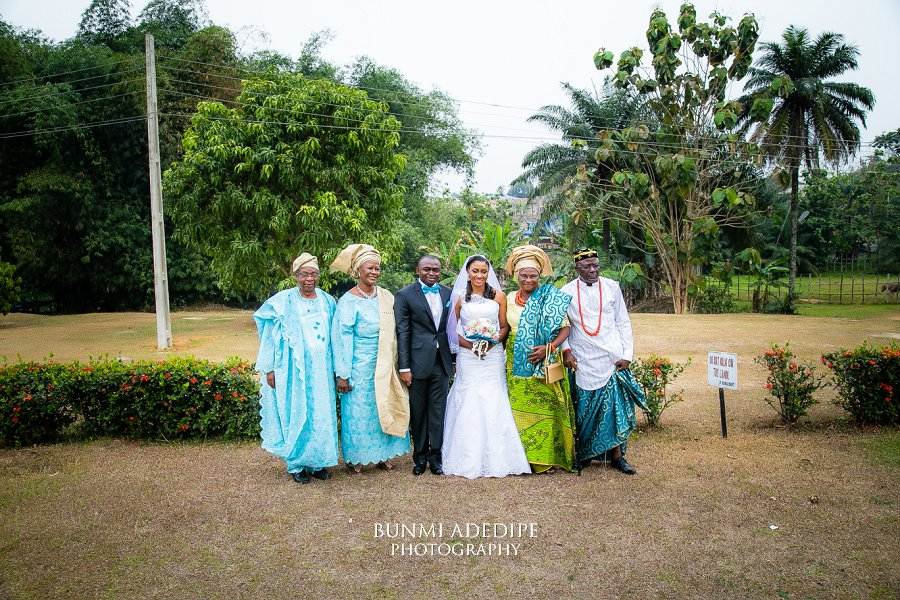 Ibukun & Emmanuel Church Wedding Zenababs Half Moon Resort Ilesha Osun State Lagos Nigeria Wedding Photographer Bunmi Adedipe Photogrpahy Bumyperfect20140215_0051