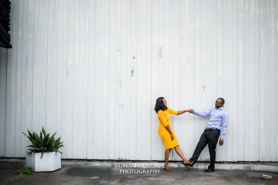 Ibukun & Emmanuel Pre-wedding Shoot National Theatre Lagos Nigeria Wedding Photographer Bunmi Adedipe Photography Bumyperfect Photography_006