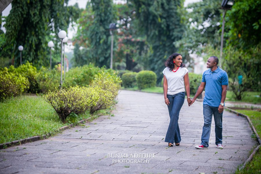 Ibukun & Emmanuel Pre-wedding Shoot National Theatre Lagos Nigeria Wedding Photographer Bunmi Adedipe Photography Bumyperfect Photography_030